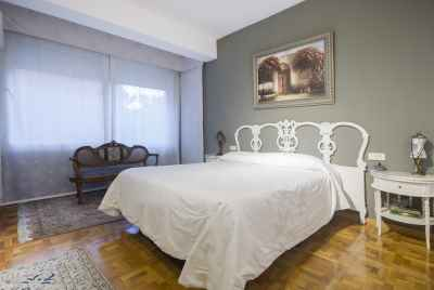 Spacieux appartement avec terrasse dans le prestigieux quartier de Barcelone